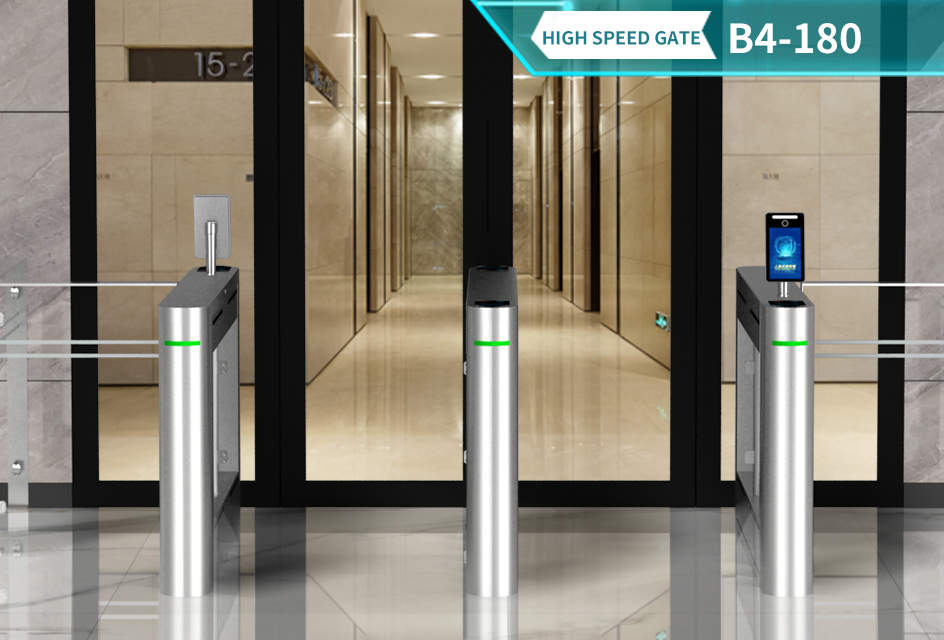 SEWO-B4-180 High Speed Gate